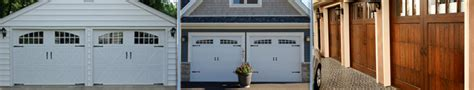 Garage Door Repair Doylestown Pa Let Steich Overhead Doors Show You What S New In Garage Doors
