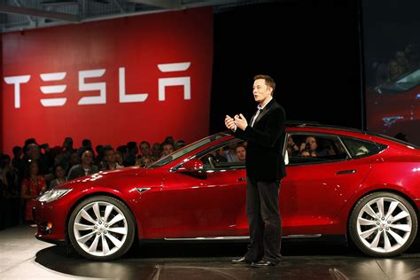 Tesla Car History How Tesla Reinvented The Car As We It Digital Trends