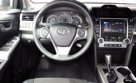 Toyota Camry 2014 Interior Toyota Camry 2014 White Interior Www Pixshark
