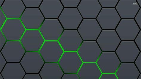 abstract wallpaper sles hexagon pattern 727006 walldevil