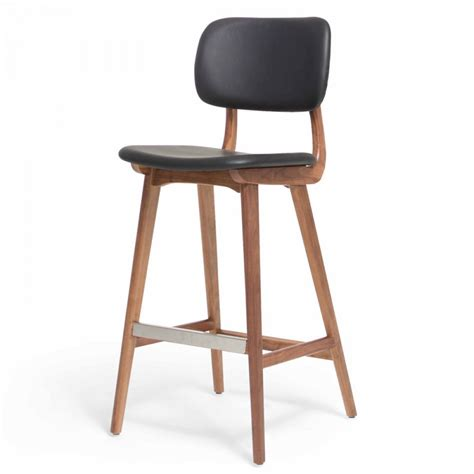 commercial bar stool koen mid century bar stool commercial furniture