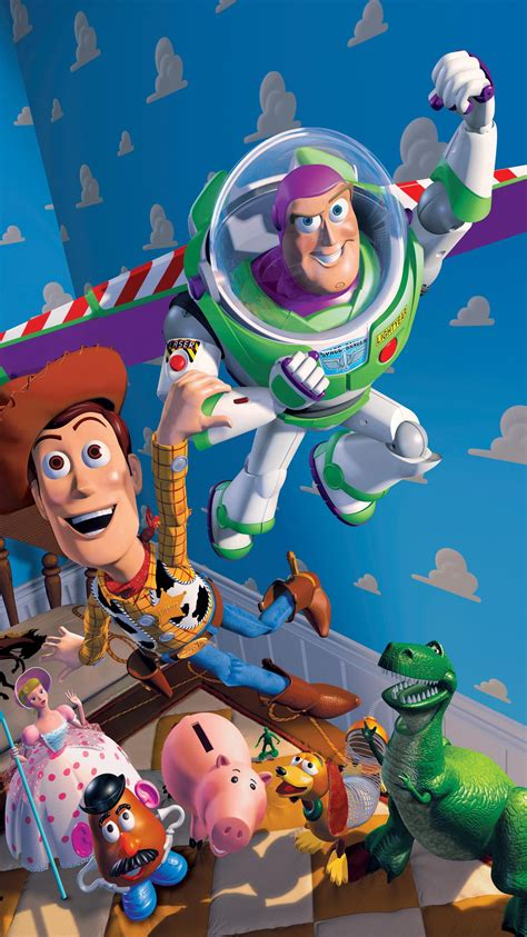 wallpaper iphone 6 toy story toy story 1995 phone wallpaper moviemania