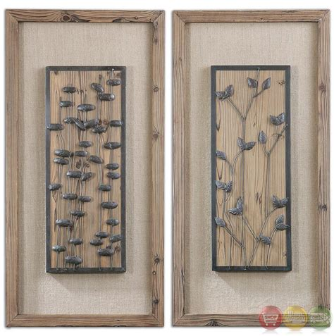 eccentricity of wood abstract wooden wall sculptures chinook rustic burnished wood abstract wall art 07641