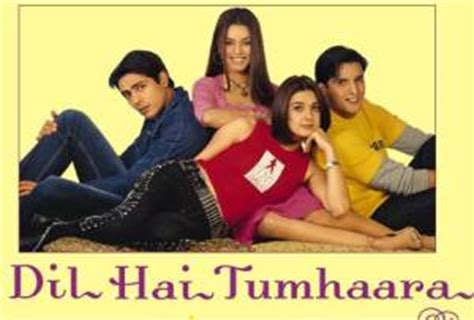 Dil Hai Tumhaara 2002 Full Movie Dil Hai Tumhara Sinhala Subtitlels Mynameissina