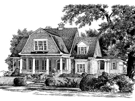 dutch colonial home plans dutch house plan with 3783 square feet and 4 bedrooms s