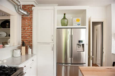 ideas for on top of kitchen cabinets on top of refrigerator decorating ideas kitchen modern