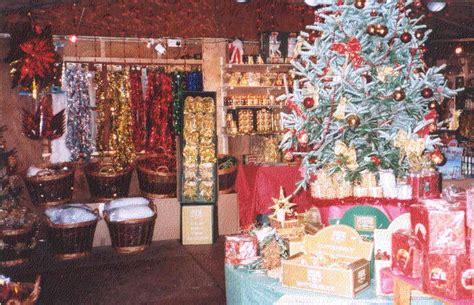 christmas trees chesham tree decorations shop amersham road chesham