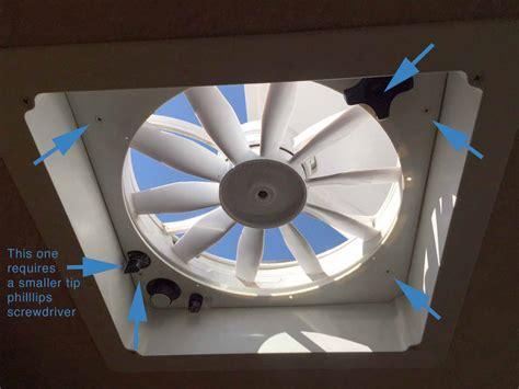 fantastic fan vent cover installation how to repair a fantastic vent