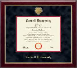 Cornell Mba Undergraduate Major by College Degree Transcripts Just Another