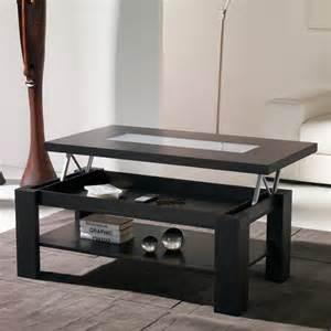 table basse relevable pas cher table relevable pas cher