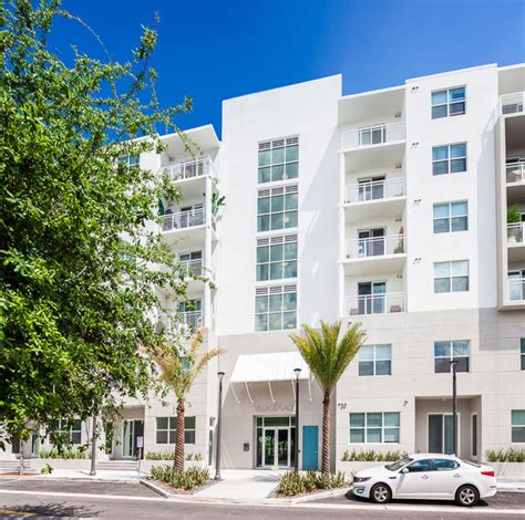 Apartment Communities In Fort Lauderdale Place Apartments Senior Community Fort