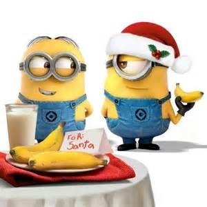 minion christmas santa minions minions minions minions