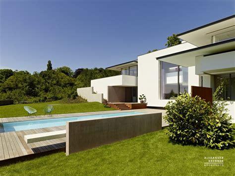 Vista House in Stuttgart   e architect