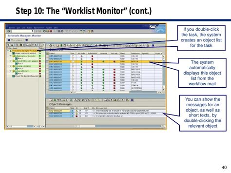 sap workflow monitoring sap financials 2007 presentation quot accelerate time to