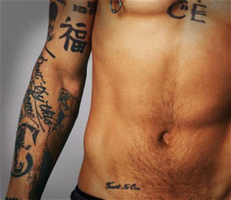 new tattoo vaseline adverganza dave navarro in skincare caign