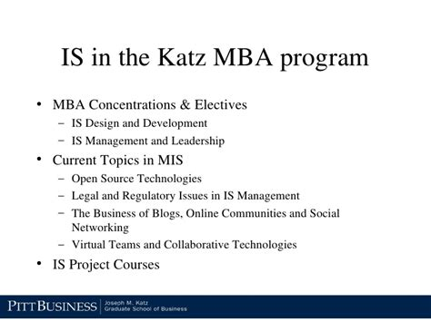 Mba Mis Research Topics by It Innovation And Leadership