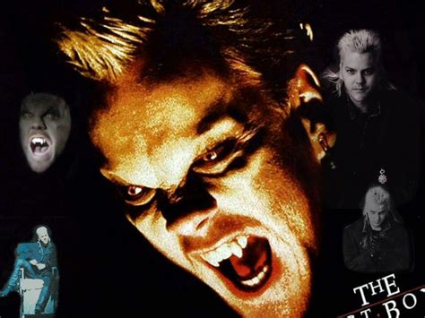 lost boy the lost boys wallpaper the lost boys movie wallpaper