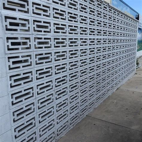 decorative blocks for garden wall decorative concrete blocks for garden walls 28 images