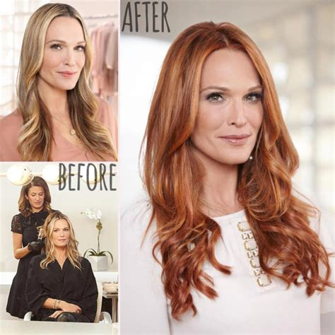 grey hair extensions before and after grey hair extensions before and after hairstylegalleries com