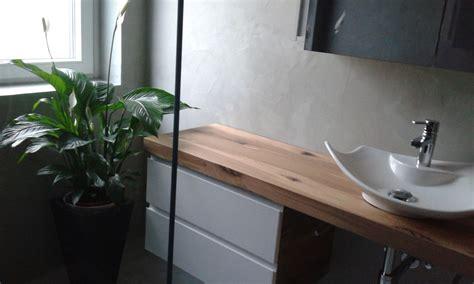 beton cire dusche badezimmer mit offener dusche b 233 ton cir 233