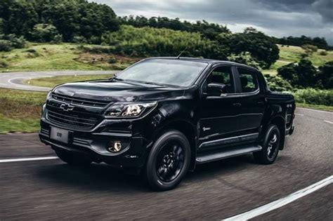 Chevrolet Lançamento 2020 by Chevrolet S10 2020 Pre 231 O Ficha T 233 Cnica M 233 Dia Consumo