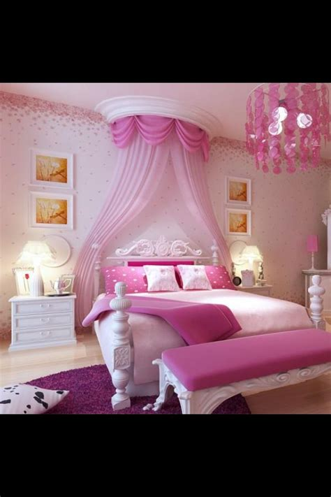 pink princess bedroom 155 best home decor princess room images on pinterest