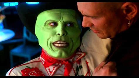 la mascara de la la mascara ganando un oscar espa 241 ol latino hd youtube