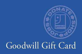 Goodwill Gift Card Balance - shop goodwill industries of middle tennessee inc