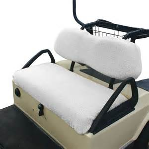 Seat Cover Golf Cart Classic Accessories Fairway Golf Cart Seat Cover