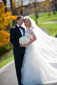 ivanka trump wedding dress steal that style ivanka trump