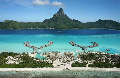 bora bora bora bora island and best luxury resorts bora bora french