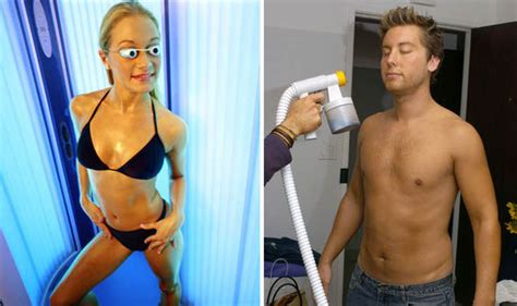 how to get a fake tan that looks real 11 steps with the decline of the fake tan in britain style life