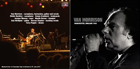 van morrison celtic swing sugarmegs audio setlist