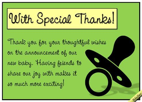 Your Thoughtful Wishes. Free Congratulations eCards