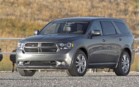 2012 Dodge Durango by Motor Trend 2015 Durango Rt Html Autos Post