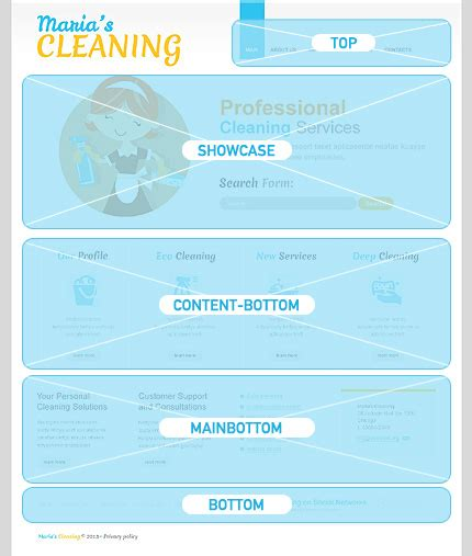 clean joomla templates cleaning joomla template web design templates