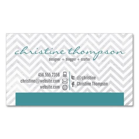 Multicolor Chevron Bussiness Card Template by 1000 Images About Chevron Zigzag Business Cards On