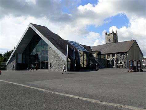 Church Is Knocked Up by St Paul S Knock Photo Gallery
