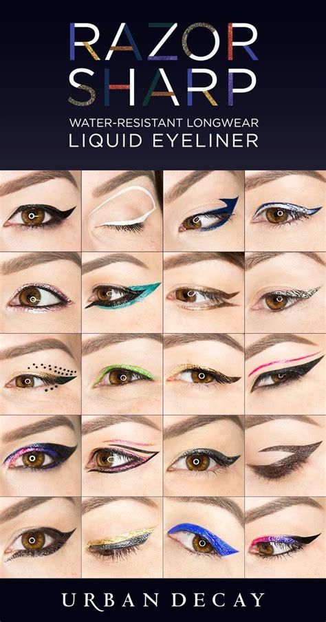 Inez Eye Liner Liquid 443 best makeup revolution images on makeup makeup and makeup ideas