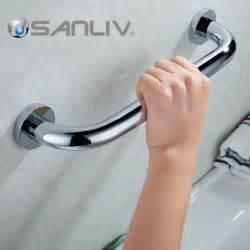 Bath Handheld Shower Grab Bar Rails And Handheld Shower Accessories Hotel