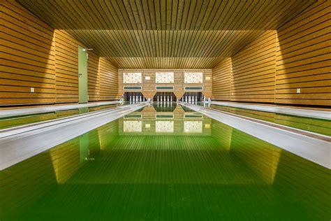 robert goetzfried photographed german bowling alleys