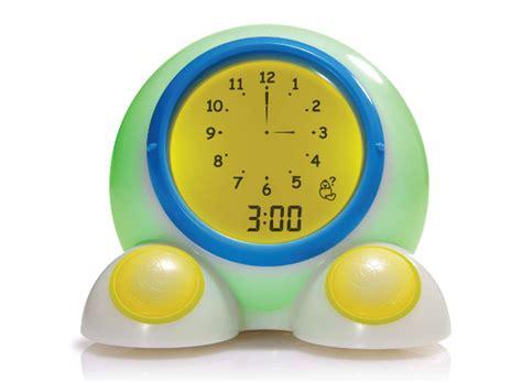 wake  clocks project junior