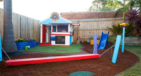 how to turn your backyard into a playground better