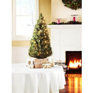 clear lights walmart time 3 wintston pine tree walmart