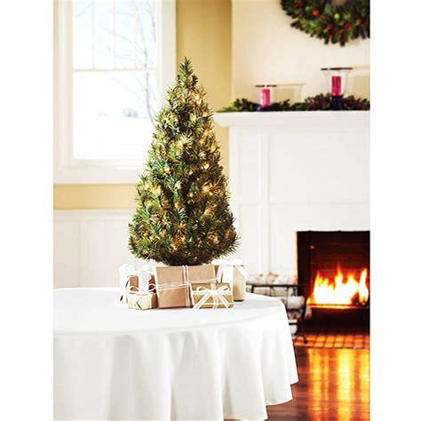 holiday time 3 wintston pine christmas tree walmart com