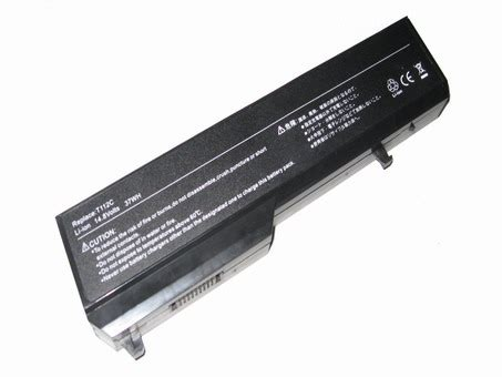 Baterai Dell Vostro 1310 1320 1510 1520 2510 Ori baterai dell vostro 1310 1320 1510 1520 2510 high capacity oem black jakartanotebook