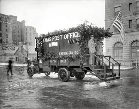 Home Decor Stores In Maryland 20 great vintage christmas photos from the early 1900s