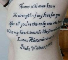 tattooed heart sounds like i am my brother s keeper rib tattoo ink pinterest