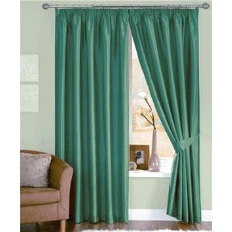 drapes and dreams dreams and drapes java faux teal pencil pleat polyester