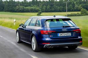 new audi s4 avant 2016 review pictures auto express